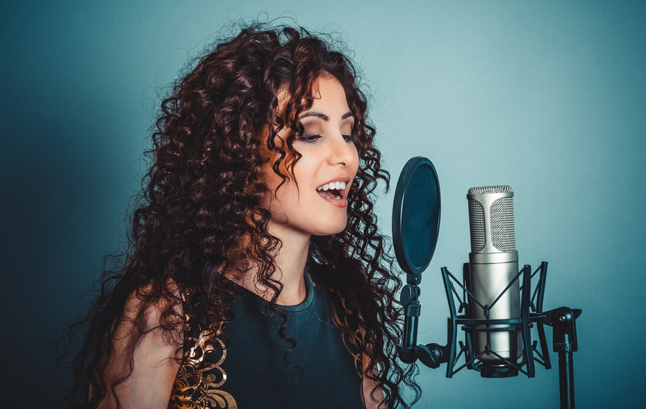 Improve Your Singing Voice